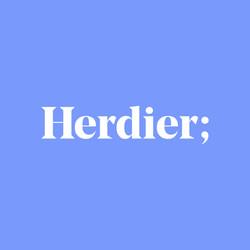 Herdier