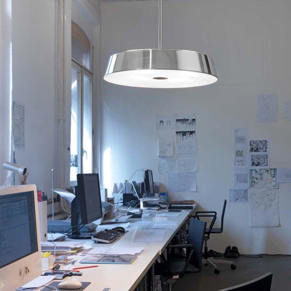 Suspension LED Koi Neo de Belux