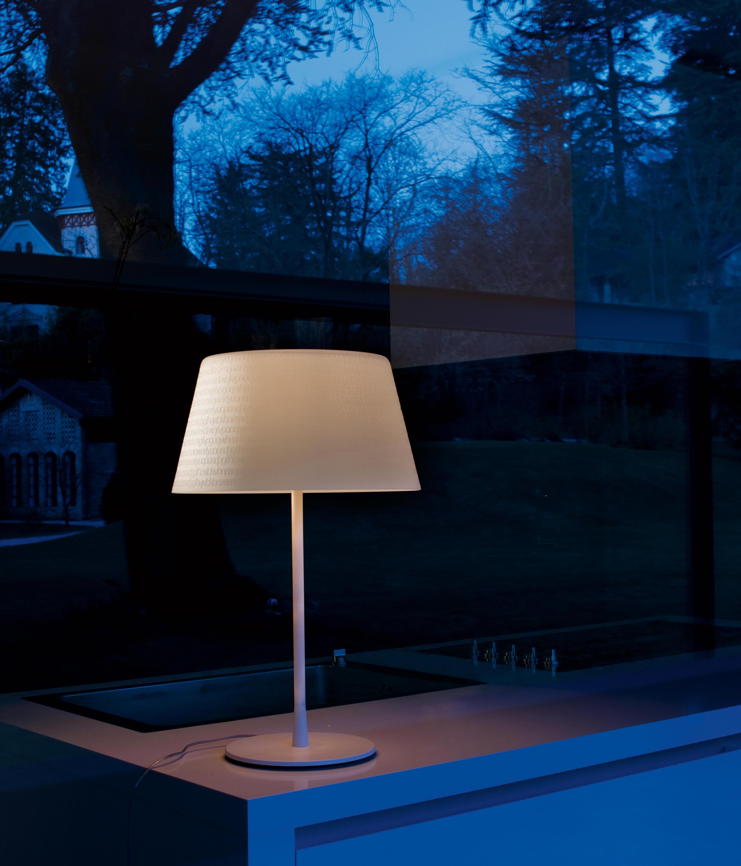 Lampe de Table ABC de Prandina