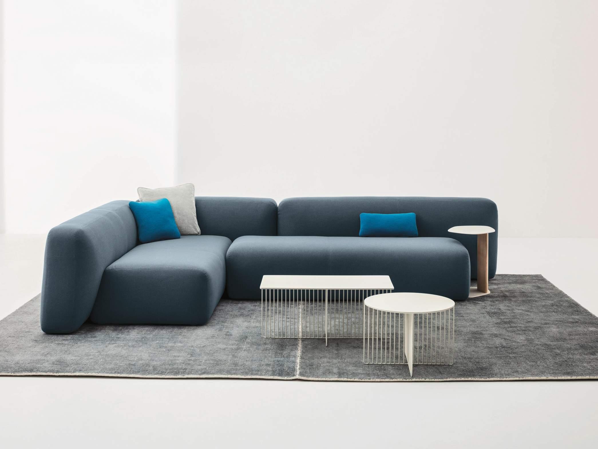 Canapé Modulaire LaCividina Suiseki