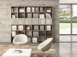Rangement Bibliothèque Libreria