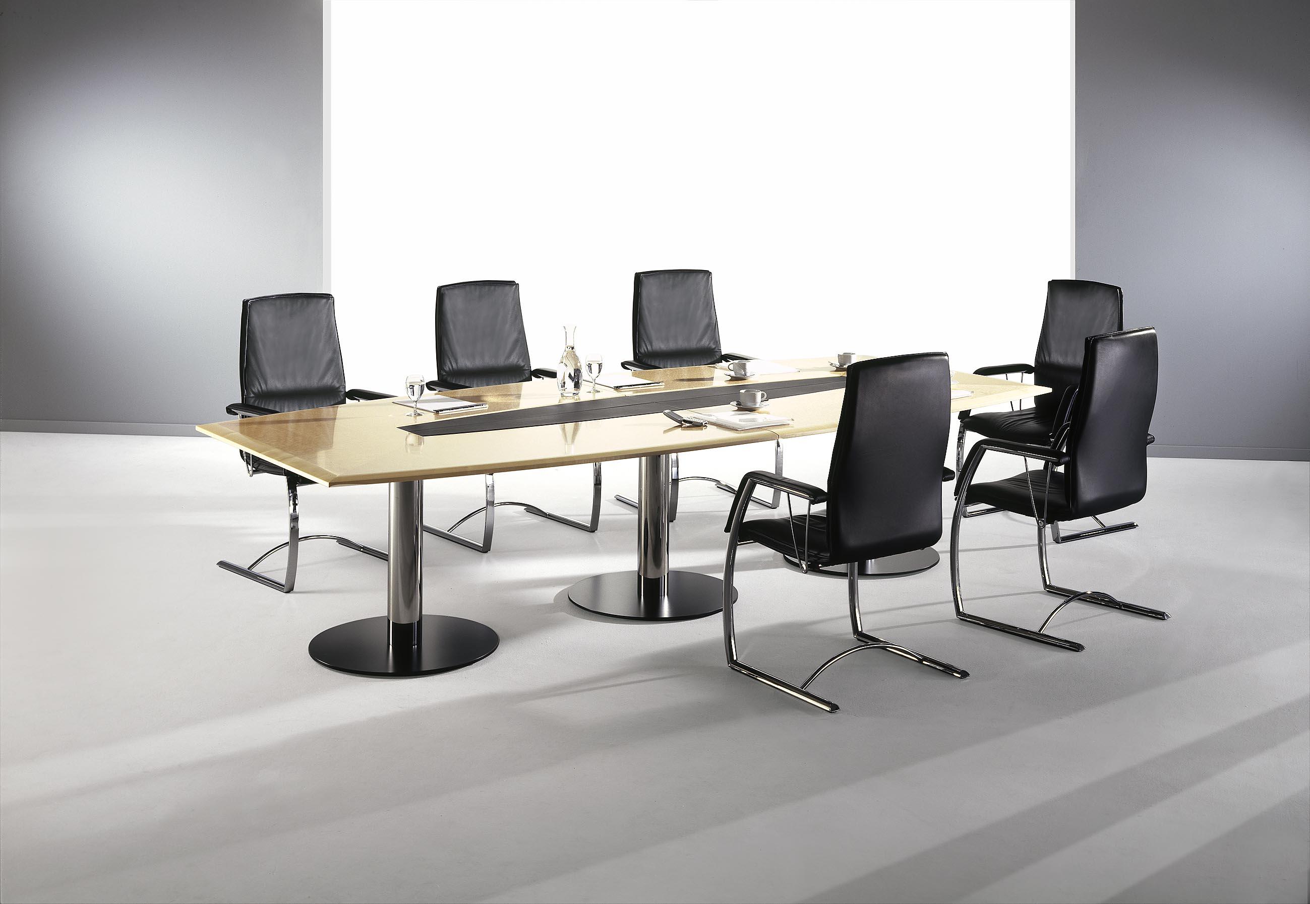 Table Conférence Ascent de Sitag