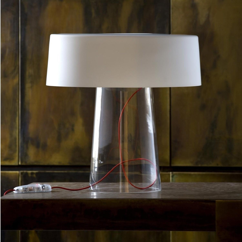 Lampe de Table Glam de Prandina