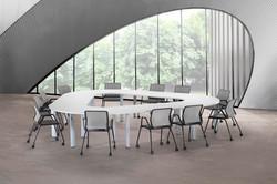 Table Conférence CX.01 de Sitag
