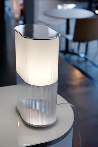 Lampe de Table Twilight de Belux