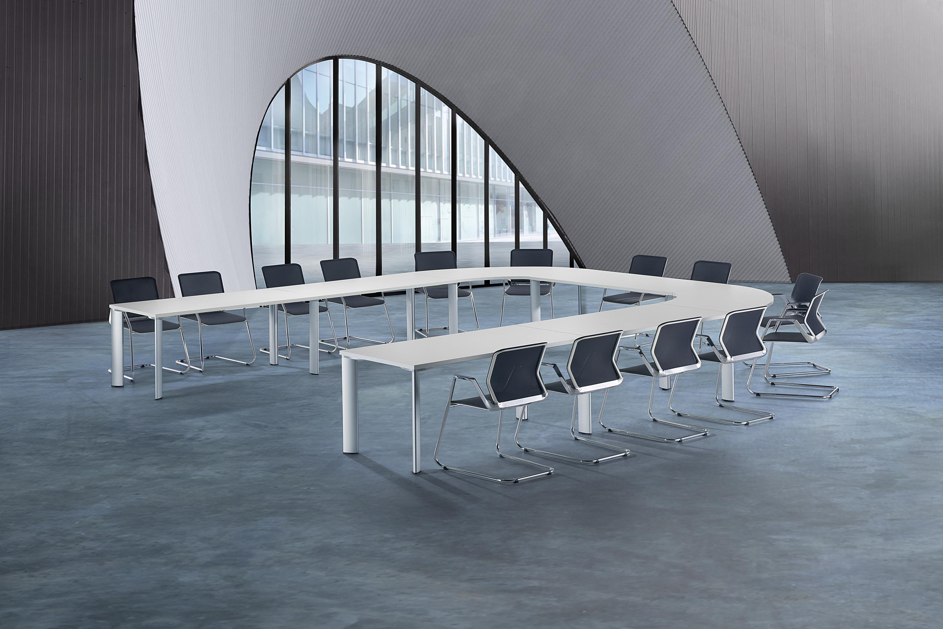 Table Conférence Sitag