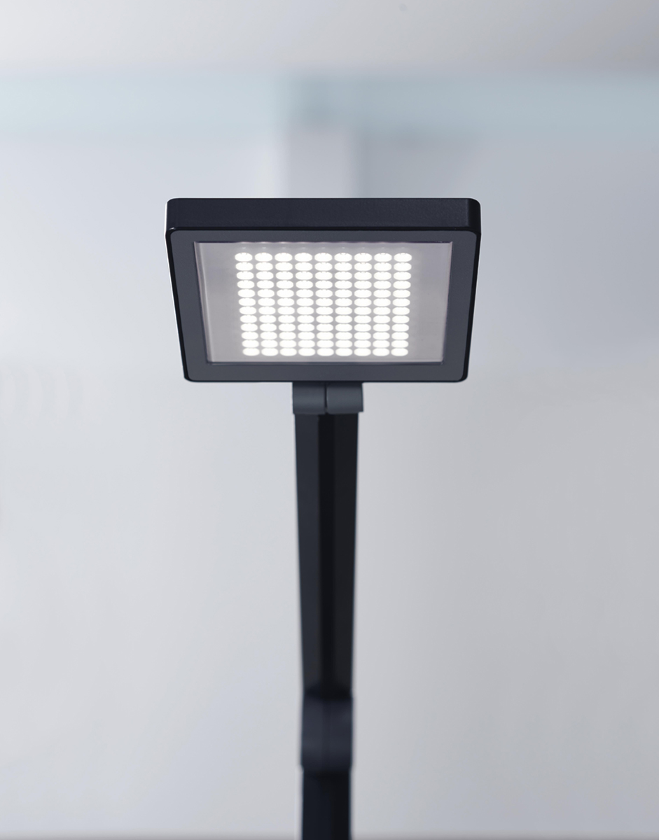 Lampe de Table LED Para Waldman