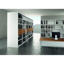 Rangement Bibliothèque Quadrifoglio