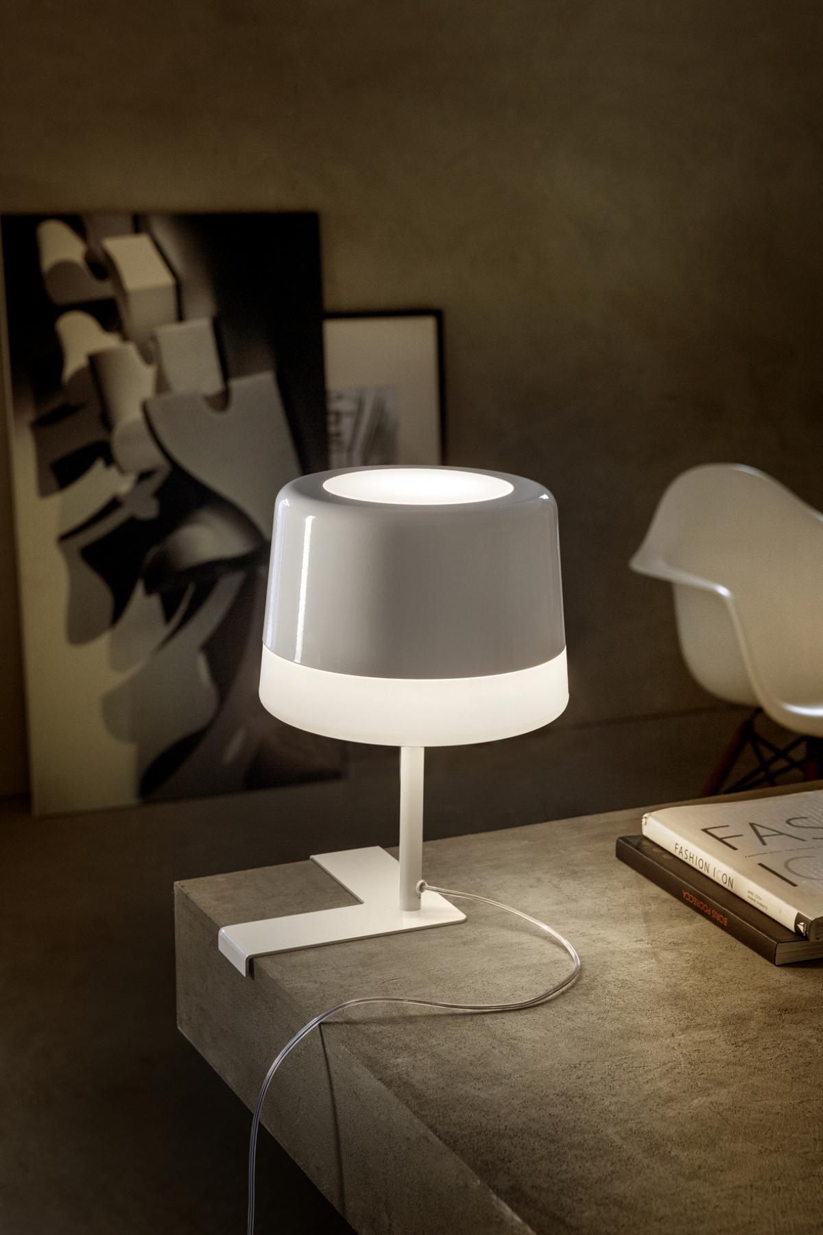 Lampe de table Gift de Prandina