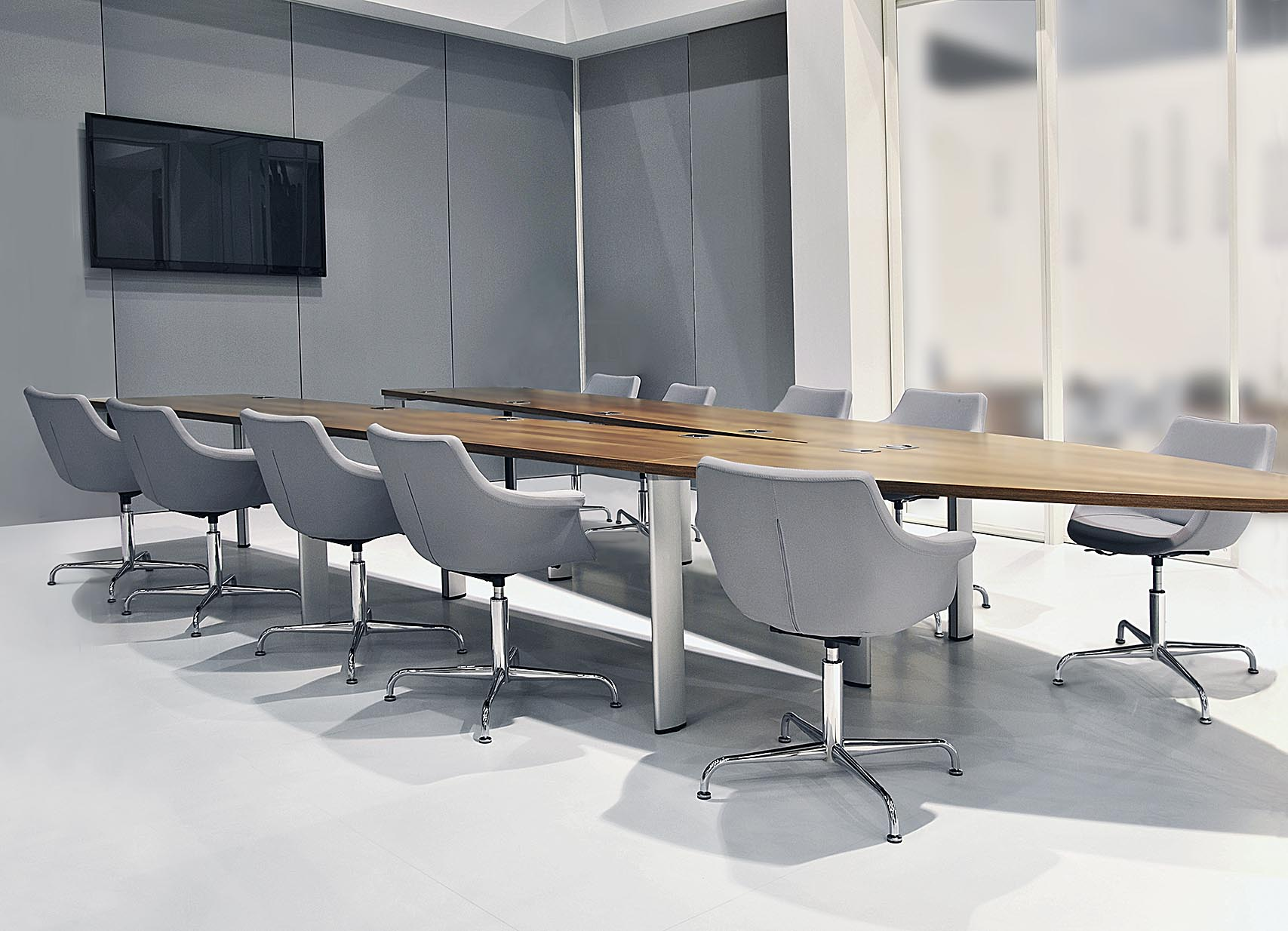 Table de Conférence CX Kaika Sitag