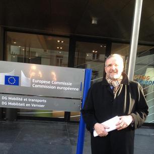 Négociation à Bruxelles