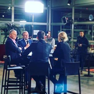 Meeting digital à Lyon