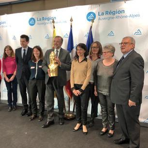 Prix Marianne d'Or