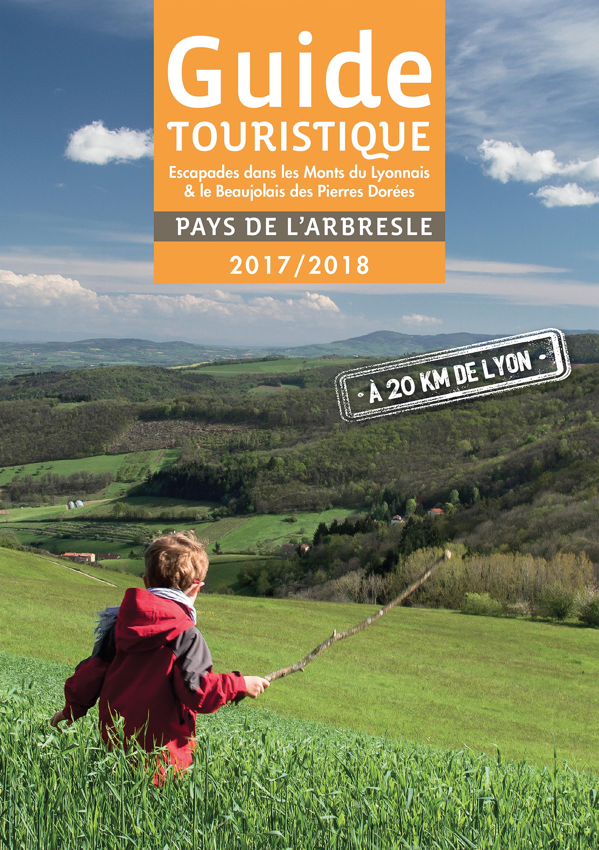 Guide touristique CCPA