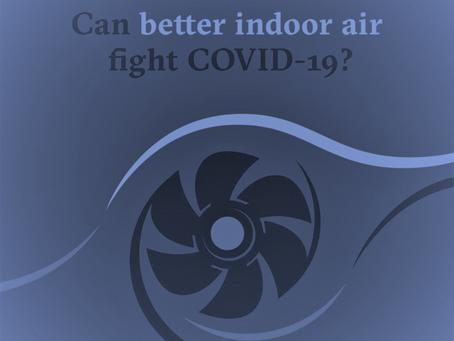 Coronavirus and Indoor Transmission.