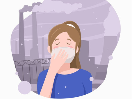 Does Air Quality Affect Mental Health?