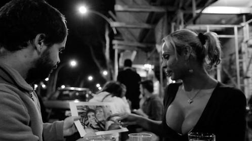 Ponte das meninas | Fernando Codeço