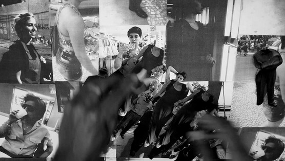 Vidas vestem ruídos | Sebastian Wiedemann
