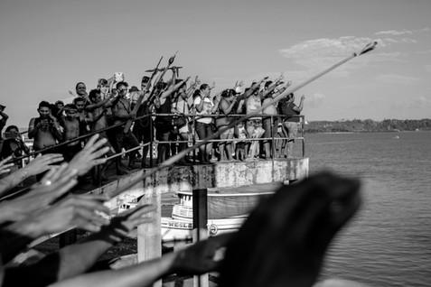 Notícias do front tapajônico: um relato de viagem | Fábio Zuker
