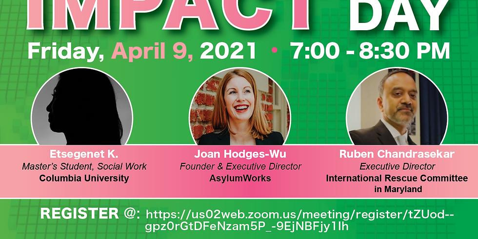 Global Impact Day (Target V)