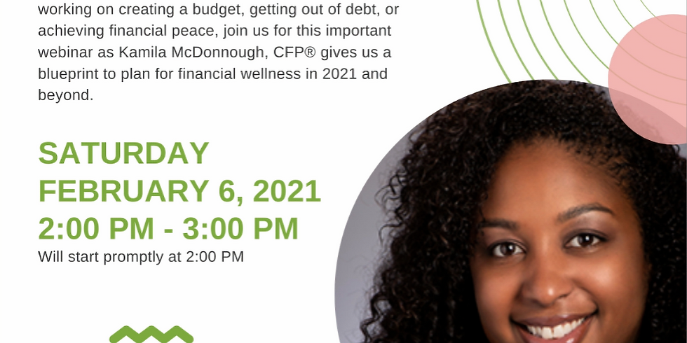 Women & Money: Setting Your Financial Goals for 2021 and Beyond (Target III)