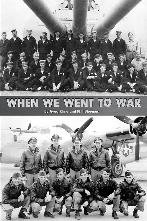 When We Went to War