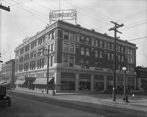 115 North Neil Street - Illinois Building