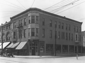 101 South Neil Street - Faulkner Building