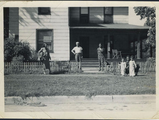 African American Student Housing at the University of Illinois