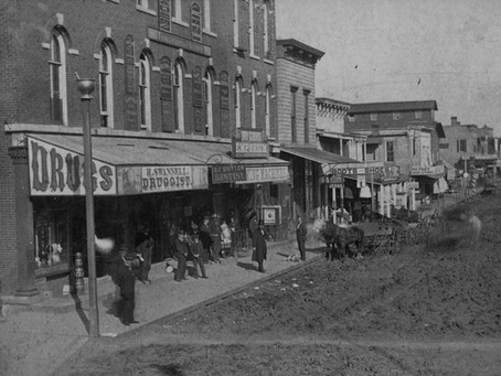 1 East Main Street