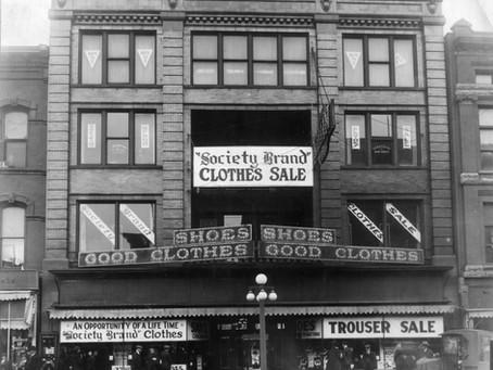 33 East Main Street - Jos. Kuhn & Company