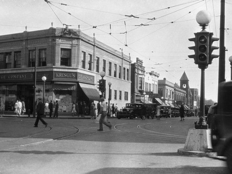 2 Main Street