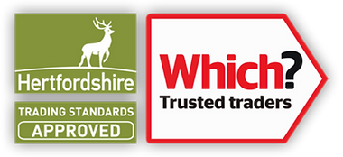 Hertfordshire trading standards aproved