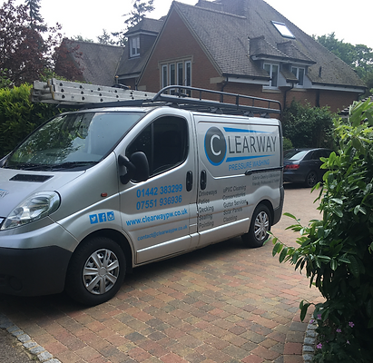 window cleaning harpende