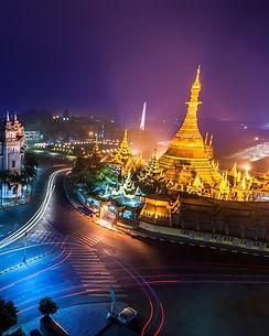 Sule Pagoda Night.jpg