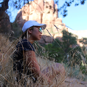 Zion - Angel's Landing and The Narrows