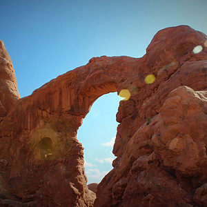 Arches and Canyonlands, UT