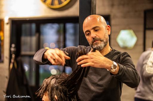 תוכן מקצועי ומעוצב למעצבי שיער / ברודקאסט
