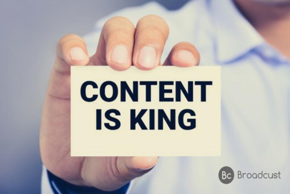 שילוב בין תוכן אותנטי לתוכן מקצועי בשיווק מסעדה / Broadcust
