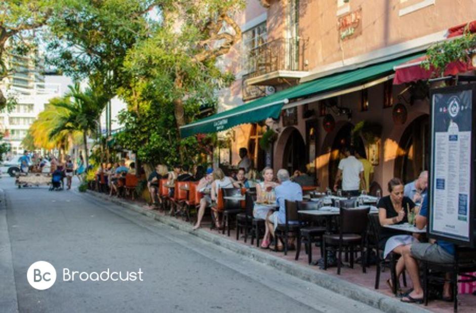 חשיבות התוכן המדויק למסעדה שלכם/ ברודקאסט