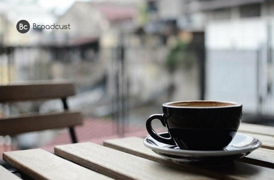 התוכן הנכון למסעדה או לבית הקפה שלכם/ ברודקאסט