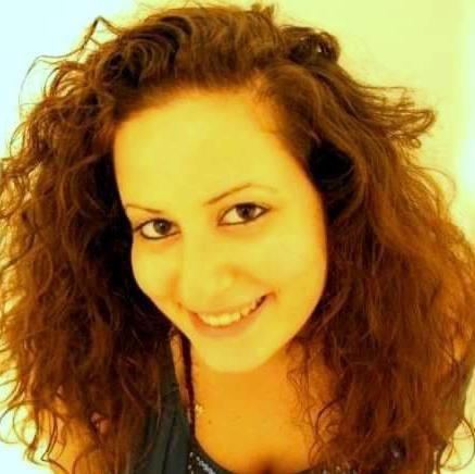 מזי שמעיה-לידני מנהלת תיקי לקוחות בחברת ברודקאסט