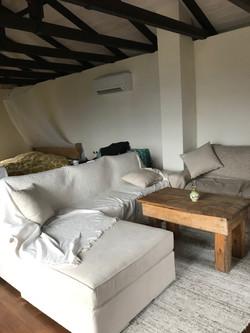 Jasmine Cottage Open Plan Upstairs