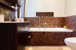 Ionian View bathroom