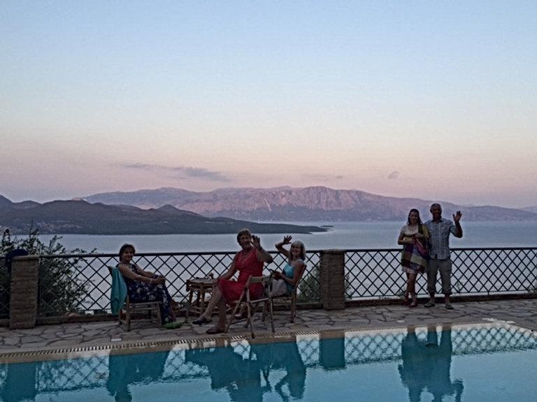 evening at the villas.jpg