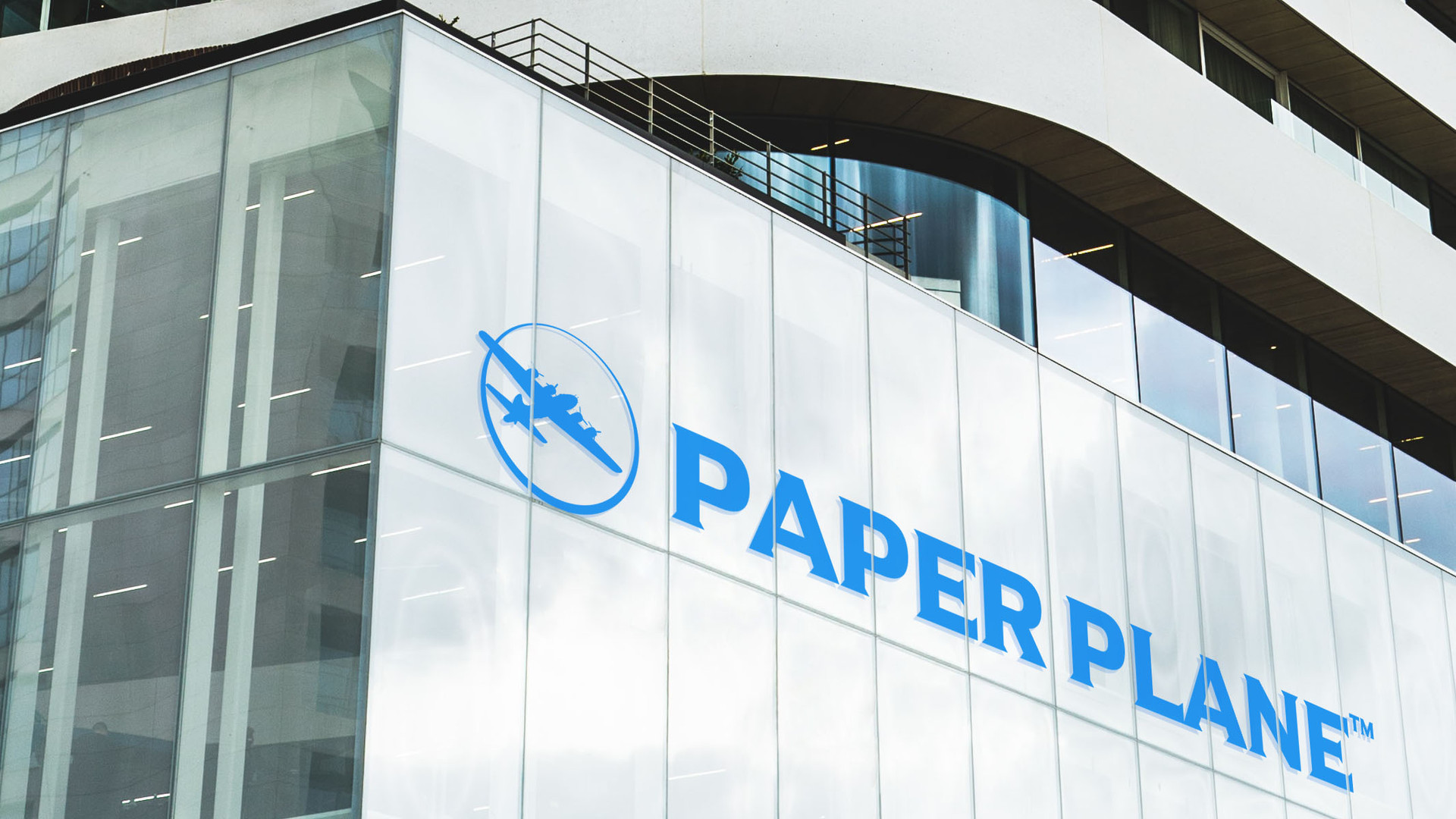 Paper Plane Headquarters