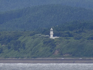 葛登支岬灯台