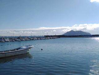 プレジャーボートの漁港使用