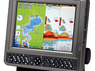 GPS魚探