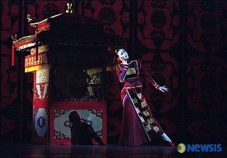 세계 국립극장 페스티벌 9월5일 개막